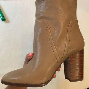 Gibson Latimer  booties